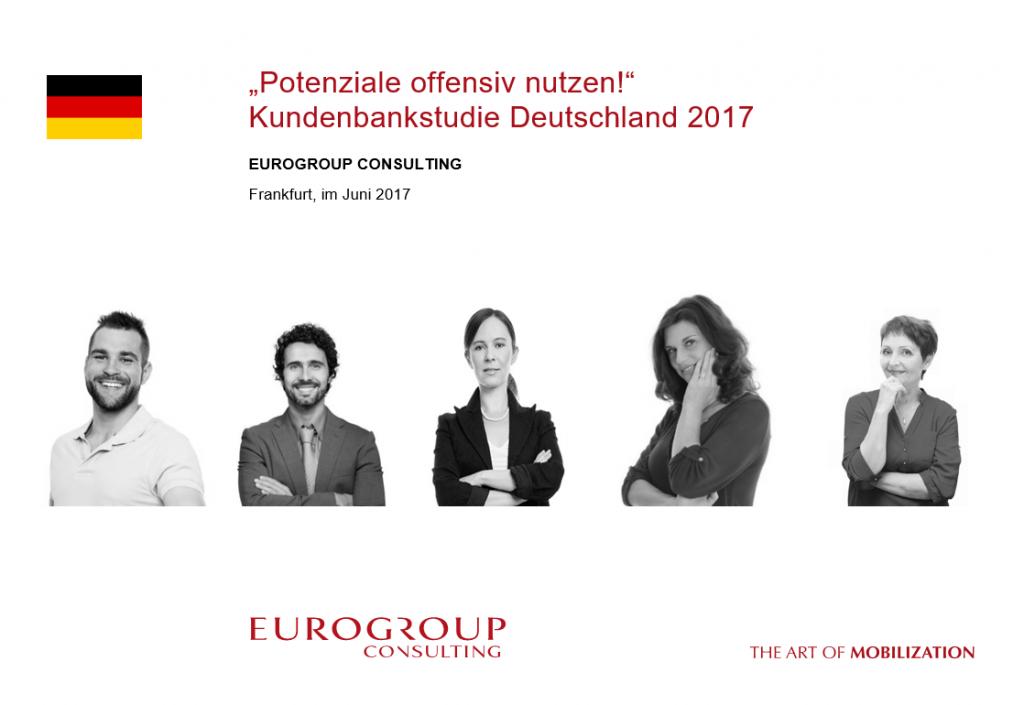 Kundenbankstudie 2017
